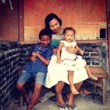 Javanese family
