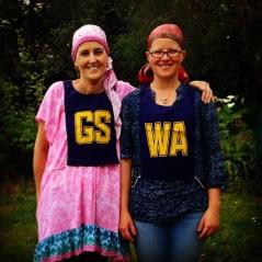 Cancer treatment buddies 2014